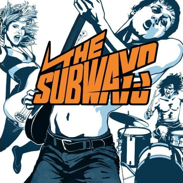 The Subways – The Subways