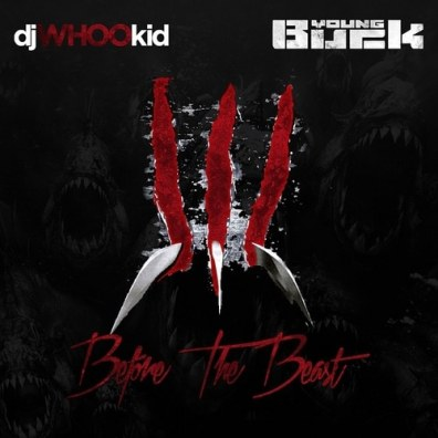 Young Buck - Before The Beast EP