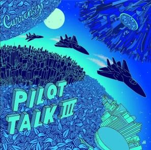 Curren$y - Pilot Talk III