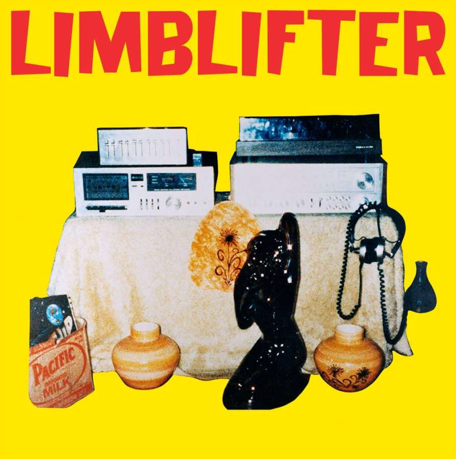 Limblifter – Pacific Milk