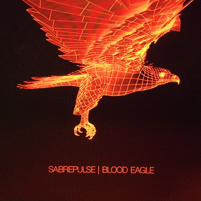 Sabrepulse – Blood Eagle