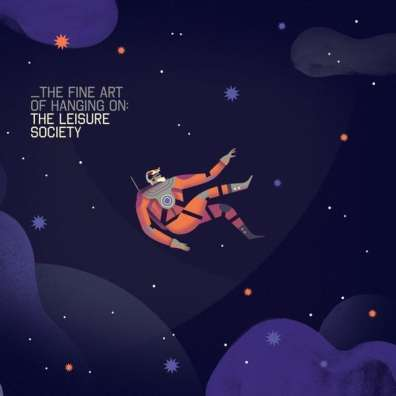 The Leisure Society – The Fine Art Of Hanging On