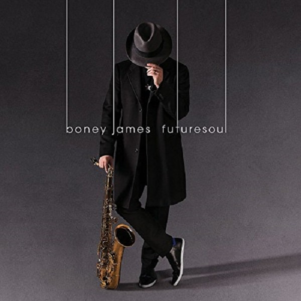 Boney James – Futuresoul