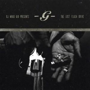 G-Unit - The Lost Flash Drive