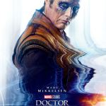 Doctor Strange - Kaecilius