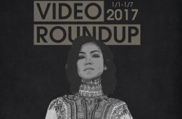 Video Roundup 1/1/17
