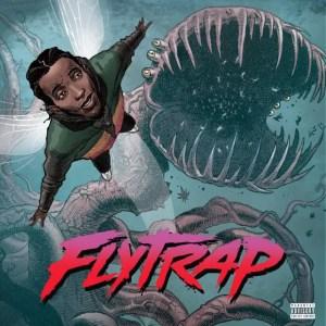 CJ Fly - Flytrap