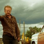 Hell or High Water - Tanner (Ben Foster)