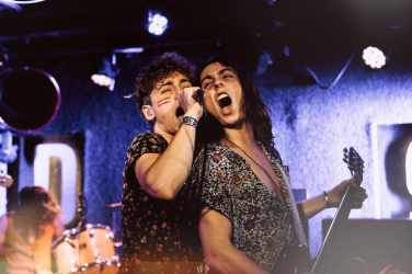 Greta Van Fleet - DC9 Nightclub