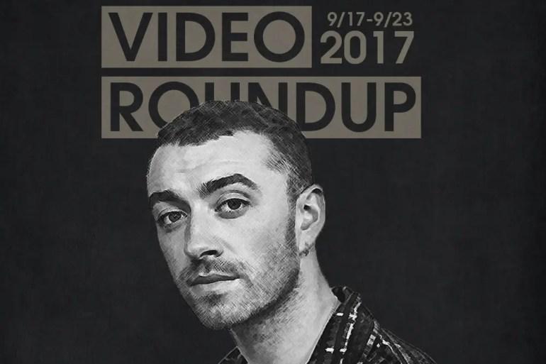 Video Roundup 9/17/17