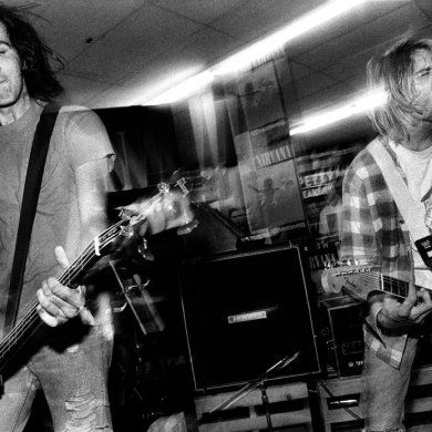 The Birth of Grunge in Seattle | LIVING LIFE FEARLESS
