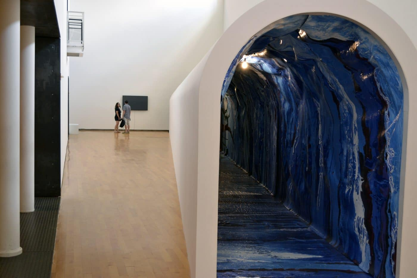 """""""In the Abstract"""" 