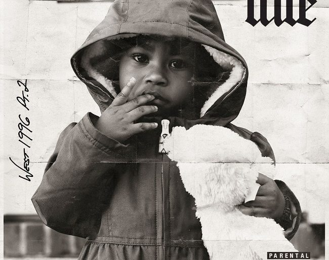 Lute - West 1996, Pt. 2