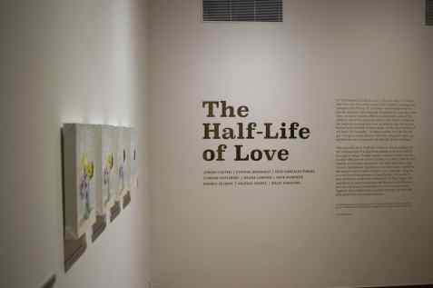 """""""The Half-Life of Love"""" 