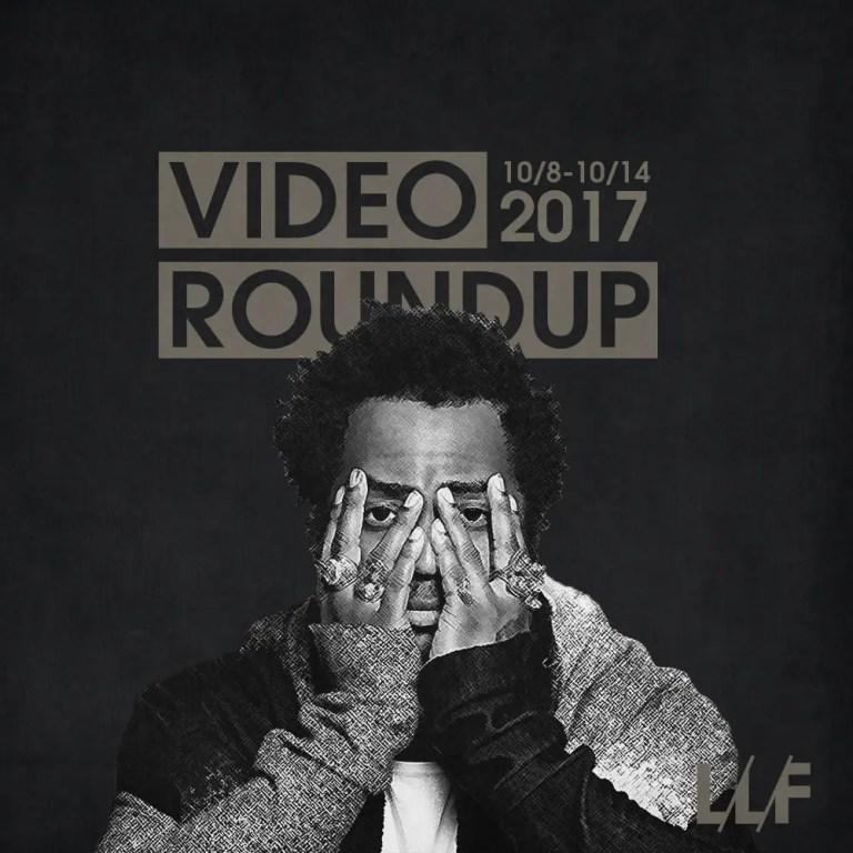 Video Roundup 10/8/17