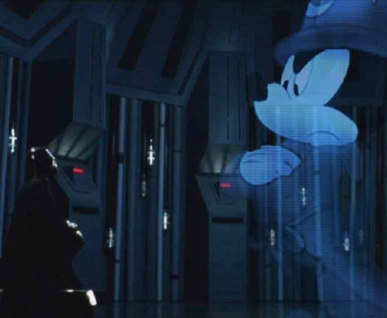 Star Wars and Disney, five years later   LIVING LIFE FEARLESS