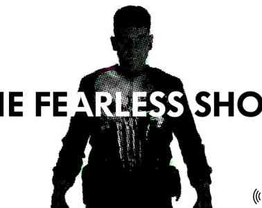 Icons falling, The Punisher Season 1 impressions, and Avengers: Infinity War | LIVING LIFE FEARLESS
