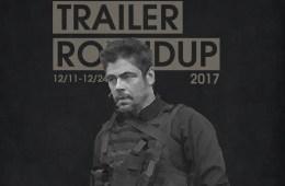 Trailer Roundup 12/11/17