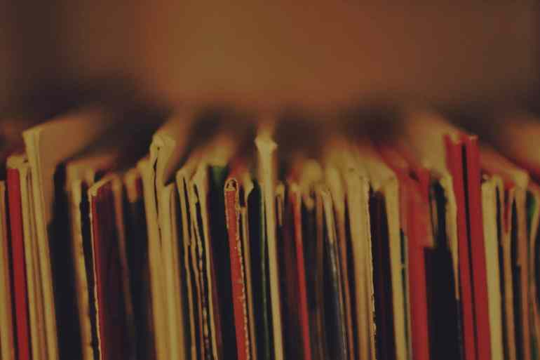 Reissue Music Labels: Coming to the Forefront | LIVING LIFE FEARLESS
