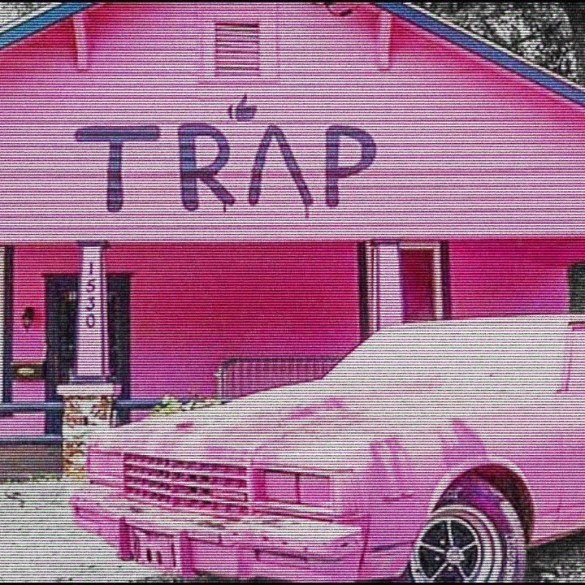 The Birth of Trap | Features | LIVING LIFE FEARLESS