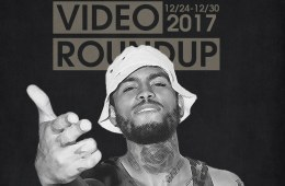 Video Roundup 12/24/17