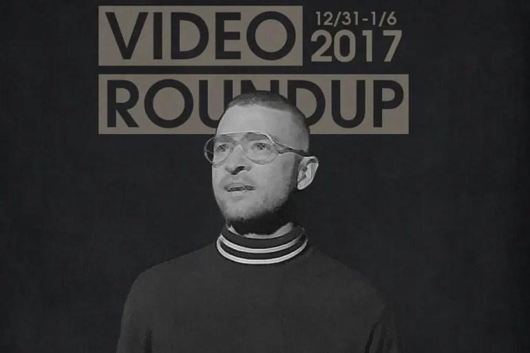 Video Roundup 12/31/17