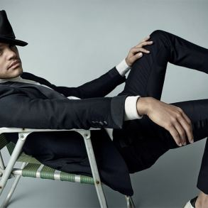 Trevor Noah: A Comedian and Talent Unlike Any Other   Features   LIVING LIFE FEARLESS