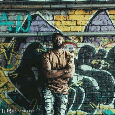 Jaron Lamar Davis - My View Through the Lens of Music