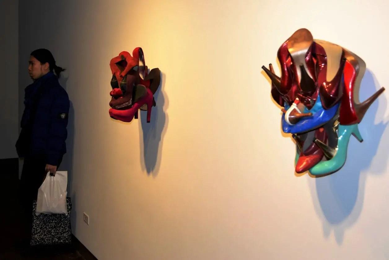 "El Museo @ SVA | ""May Contain Moving Parts"" | Photos | LIVING LIFE FEARLESS"