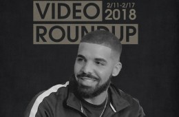 Video Roundup 2/11/18