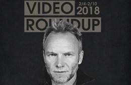 Video Roundup 2/4/18