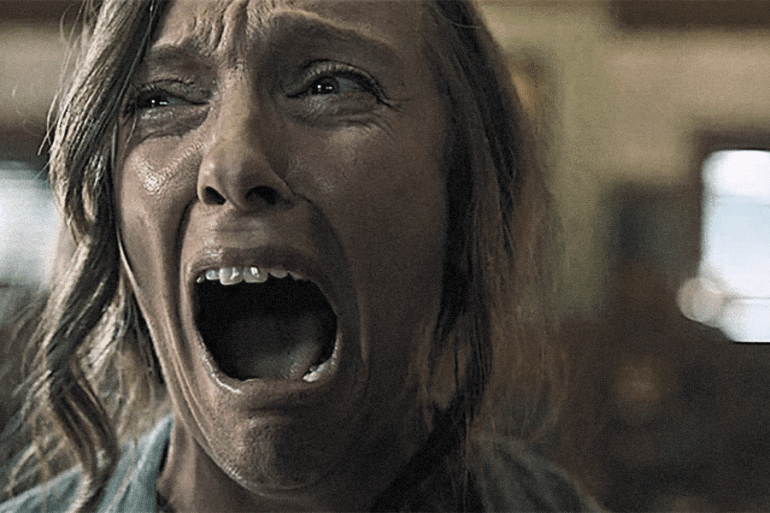 The trailer for Hereditary is here and it looks batsh*t crazy | Opinions | LIVING LIFE FEARLESS