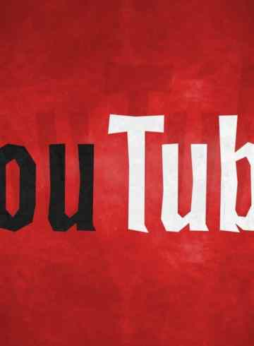 The De-Evolution of YouTube? | Features | LIVING LIFE FEARLESS