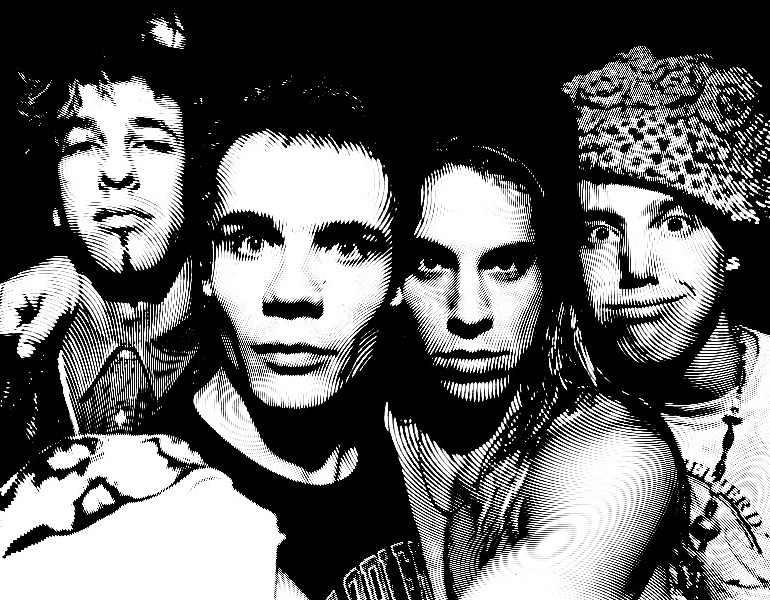 Everyone has something to say about the Red Hot Chili Peppers... | Opinions | LIVING LIFE FEARLESS