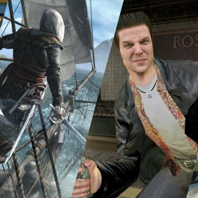 Assassin's Creed Black Flag And Other Video Games Whose Reality Changed My Own | Features | LIVING LIFE FEARLESS