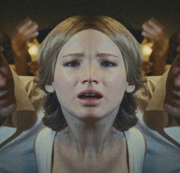 When art needs an explanation: Revisiting Aronofsky's Mother!   Opinions   LIVING LIFE FEARLESS