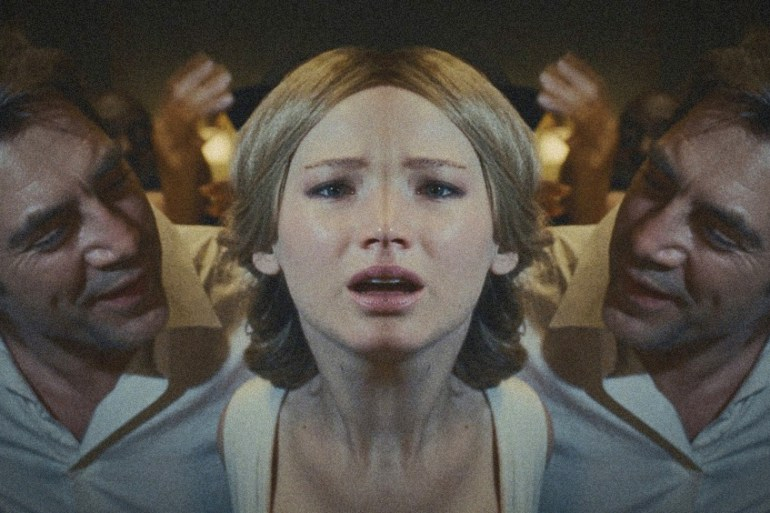 When art needs an explanation: Revisiting Aronofsky's Mother! | Opinions | LIVING LIFE FEARLESS