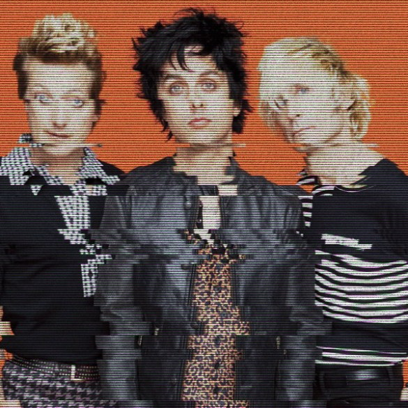 Was Green Day the best pop-rock band of the 2000s? | Opinions | LIVING LIFE FEARLESS