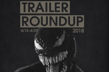 Trailer Roundup 4/16-4/29 | Reactions | LIVING LIFE FEARLESS