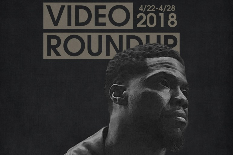 Video Roundup 4/22-4/28 | Reactions | LIVING LIFE FEARLESS