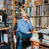 Hal Willner and The True Art of a Musical Tribute   Features   LIVING LIFE FEARLESS