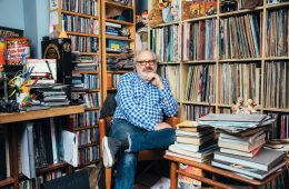 Hal Willner and The True Art of a Musical Tribute | Features | LIVING LIFE FEARLESS