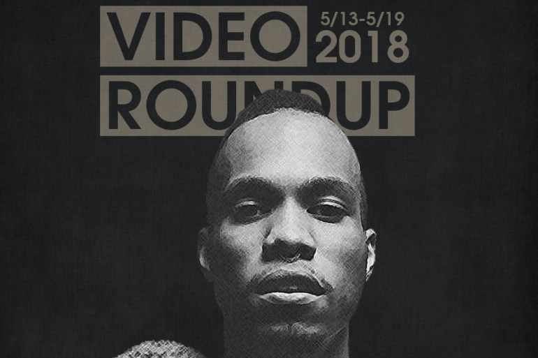 Video Roundup 5/13-5/19 | Reactions | LIVING LIFE FEARLESS