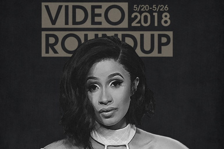 Video Roundup 5/20-5/26   Reactions   LIVING LIFE FEARLESS