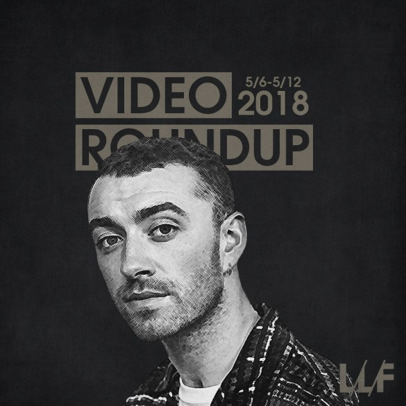 Video Roundup 5/6-5/12 | Reactions | LIVING LIFE FEARLESS