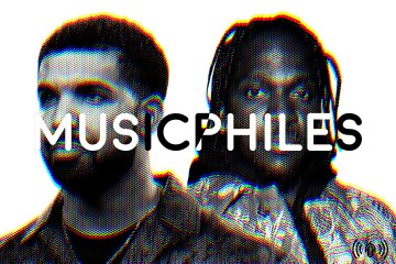 Pusha T vs Drake...well that escalated quickly! | Podcasts | Musicphiles | LIVING LIFE FEARLESS