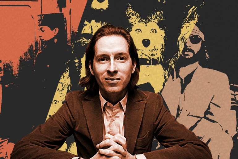 Seeing Through the Technicolored Eyes of Wes Anderson   Features   LIVING LIFE FEARLESS
