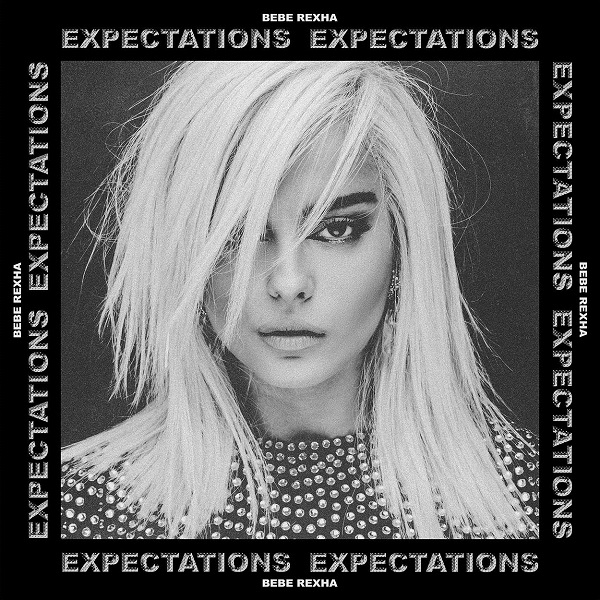 Bebe Rexha - Expectations Reaction | Reactions | LIVING LIFE FEARLESS
