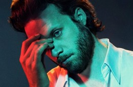 Father John Misty - God's Favorite Customer Reaction   Reactions   LIVING LIFE FEARLESS