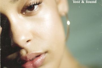 Jorja Smith - Lost & Found Reaction   Reactions   LIVING LIFE FEARLESS